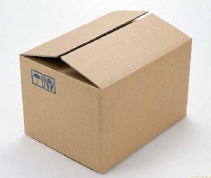 普通瓦楞纸箱